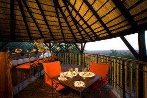 Waterberg Resort